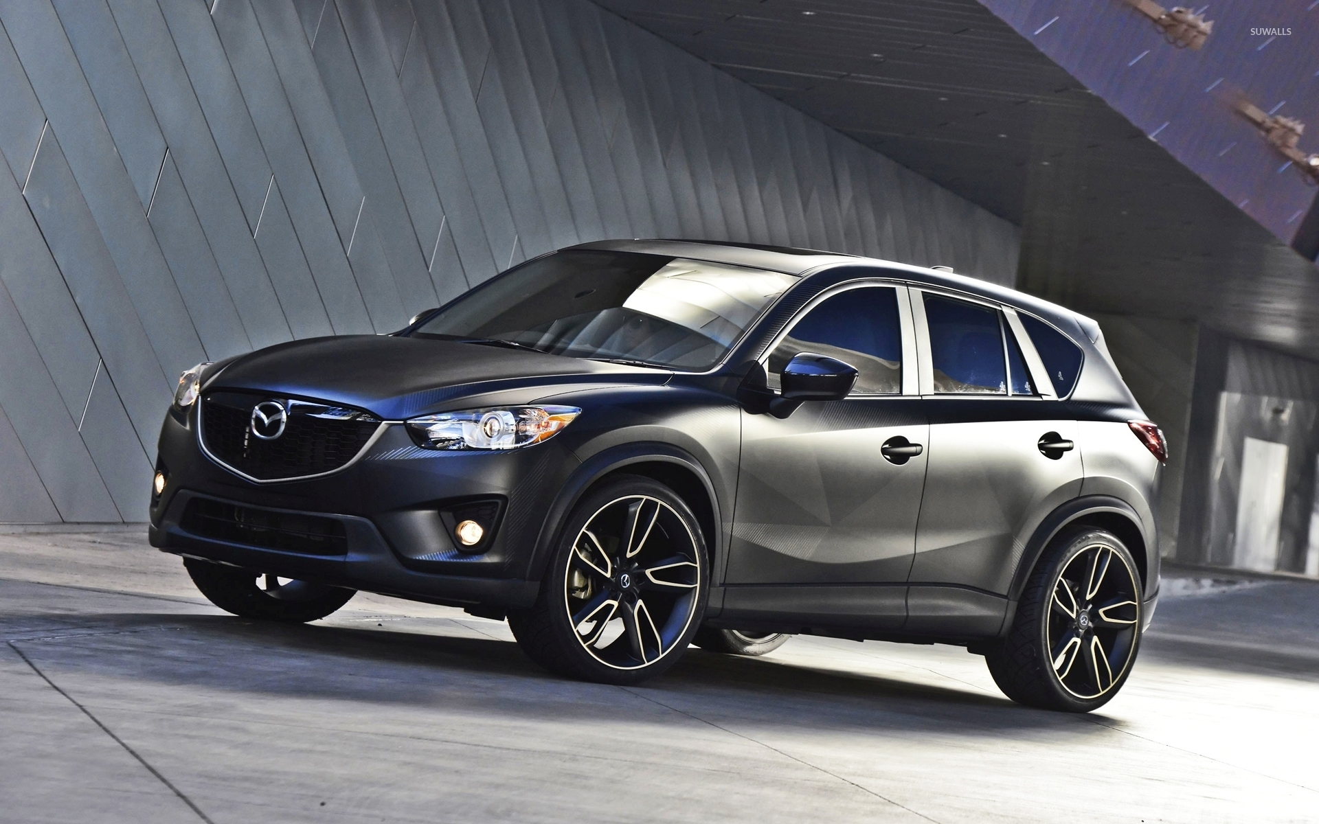 Mazda Cx 5 Wallpaper Car Wallpapers 37900