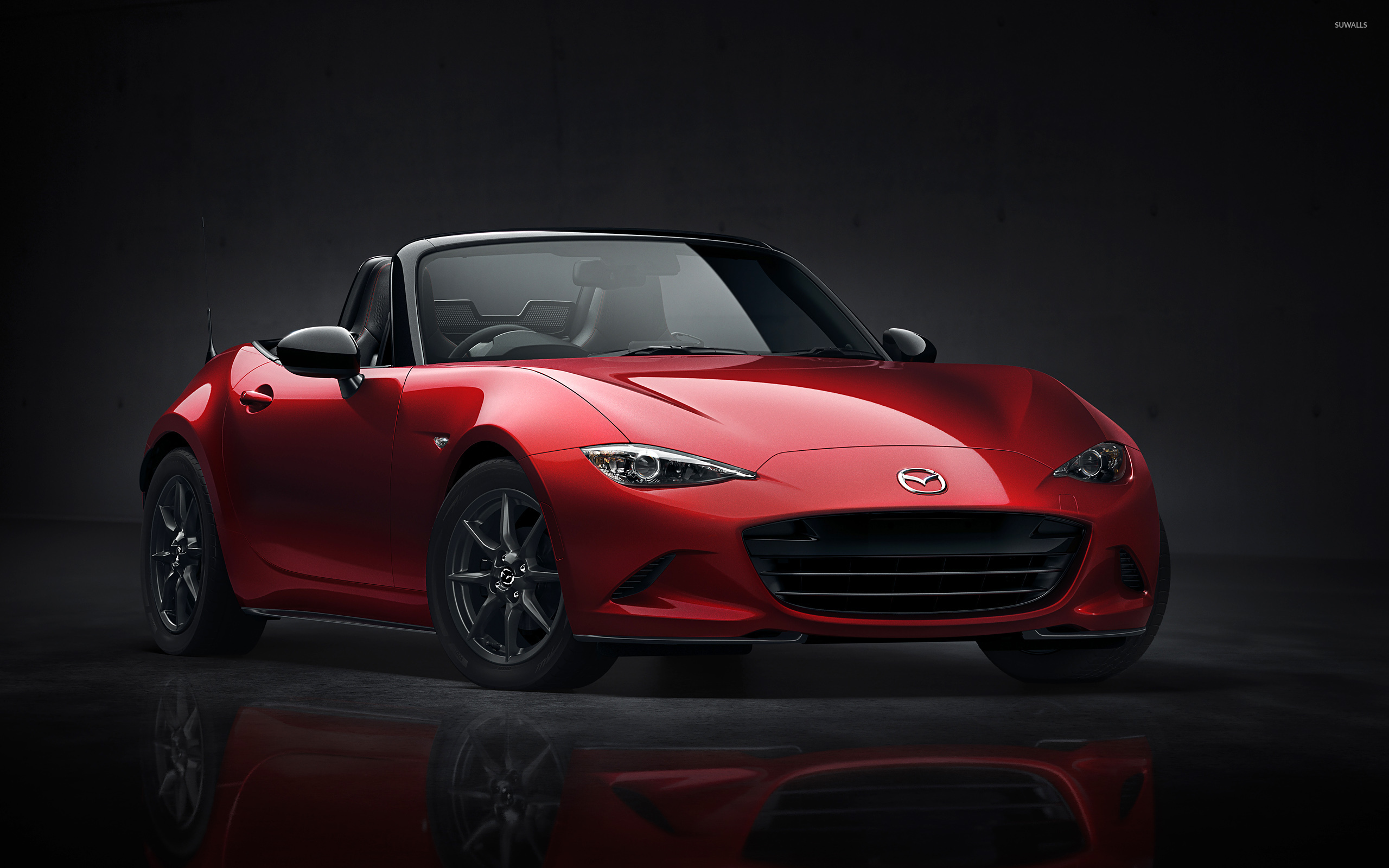 Mazda MX 5 Wallpaper 2560x1600 Jpg