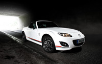 Mazda MX-5 Kuro Special Edition wallpaper 1920x1200 jpg