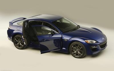 Mazda RX-8 wallpaper