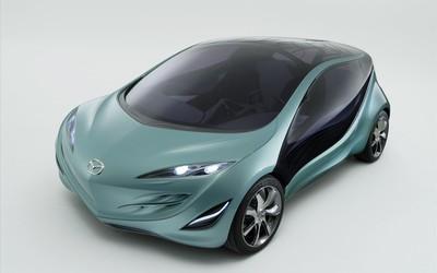 Mazda Ryuga wallpaper