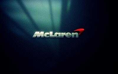 McLaren [2] wallpaper
