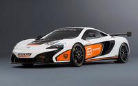 McLaren 650S [3] wallpaper 2560x1600 jpg