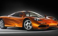 McLaren F1 GTR wallpaper 3840x2160 jpg