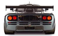 McLaren F1 GTR [2] wallpaper 3840x2160 jpg