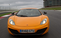 McLaren MP4-12C [9] wallpaper 2560x1600 jpg