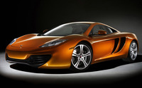 McLaren MP4-12C [8] wallpaper 1920x1200 jpg
