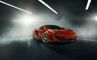 McLaren MP4-12C [10] wallpaper 2560x1600 jpg