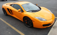 McLaren MP4-12C [11] wallpaper 1920x1200 jpg