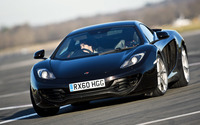 McLaren MP4-12C  GT3 wallpaper 1920x1200 jpg