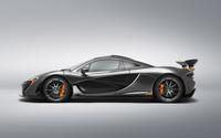 McLaren P1 [4] wallpaper 3840x2160 jpg