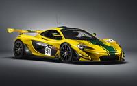 McLaren P1 [11] wallpaper 3840x2160 jpg