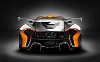 McLaren P1 GTR [4] wallpaper 2880x1800 jpg
