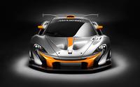 McLaren P1 GTR wallpaper 2880x1800 jpg