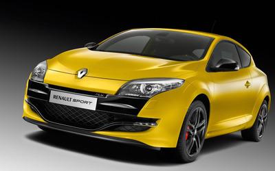 Megane Renault Sport wallpaper