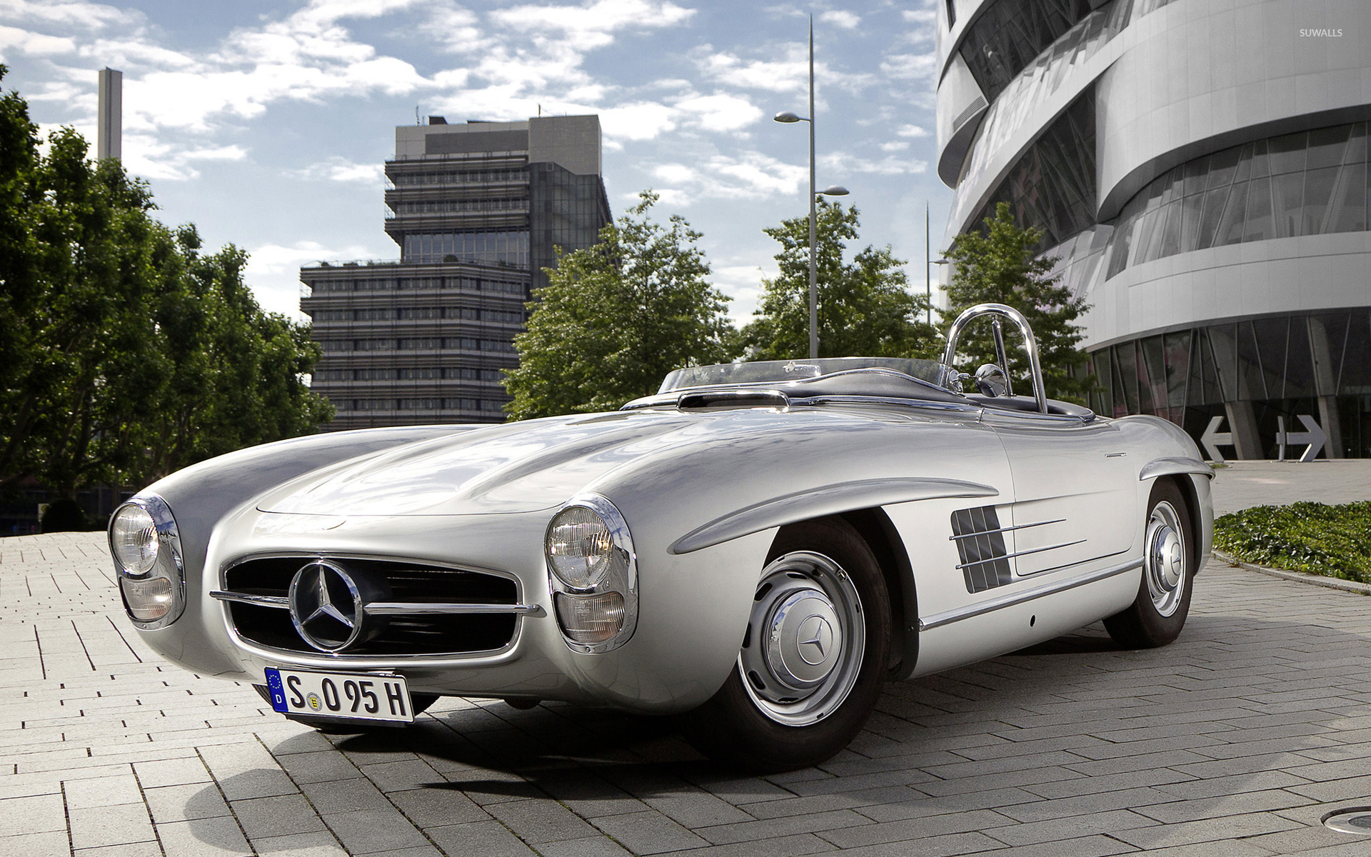 300sl 254 wallpaper - photo #21