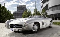 Mercedes-Benz 300SL wallpaper 1920x1200 jpg