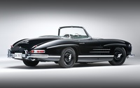 Mercedes-Benz 300SL [5] wallpaper 1920x1200 jpg