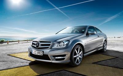 Mercedes-Benz C-Class wallpaper