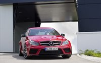Mercedes-Benz C63 AMG [2] wallpaper 1920x1200 jpg