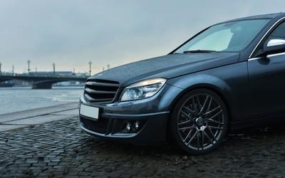 Mercedes-Benz CLS-Class [5] wallpaper