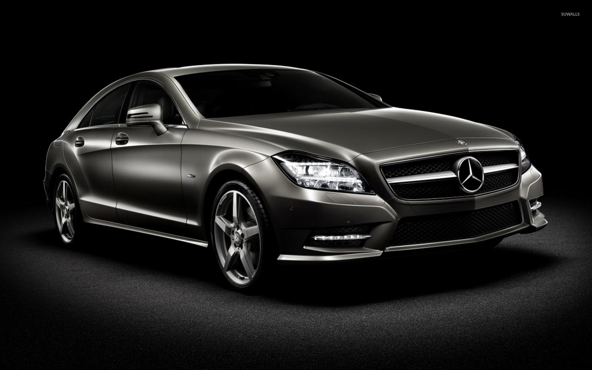 Wallpapers Cars Mercedes Benz Ocean Drive Concept Wallpaper World