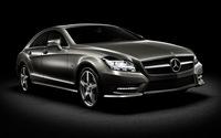 Mercedes-Benz CLS-Class wallpaper 1920x1200 jpg