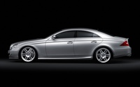 Mercedes-Benz CLS550 [3] wallpaper 1920x1200 jpg