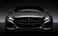 Mercedes-Benz F800 Style Concept wallpaper 1920x1200 jpg