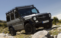 Mercedes-Benz G 300 wallpaper 1920x1200 jpg