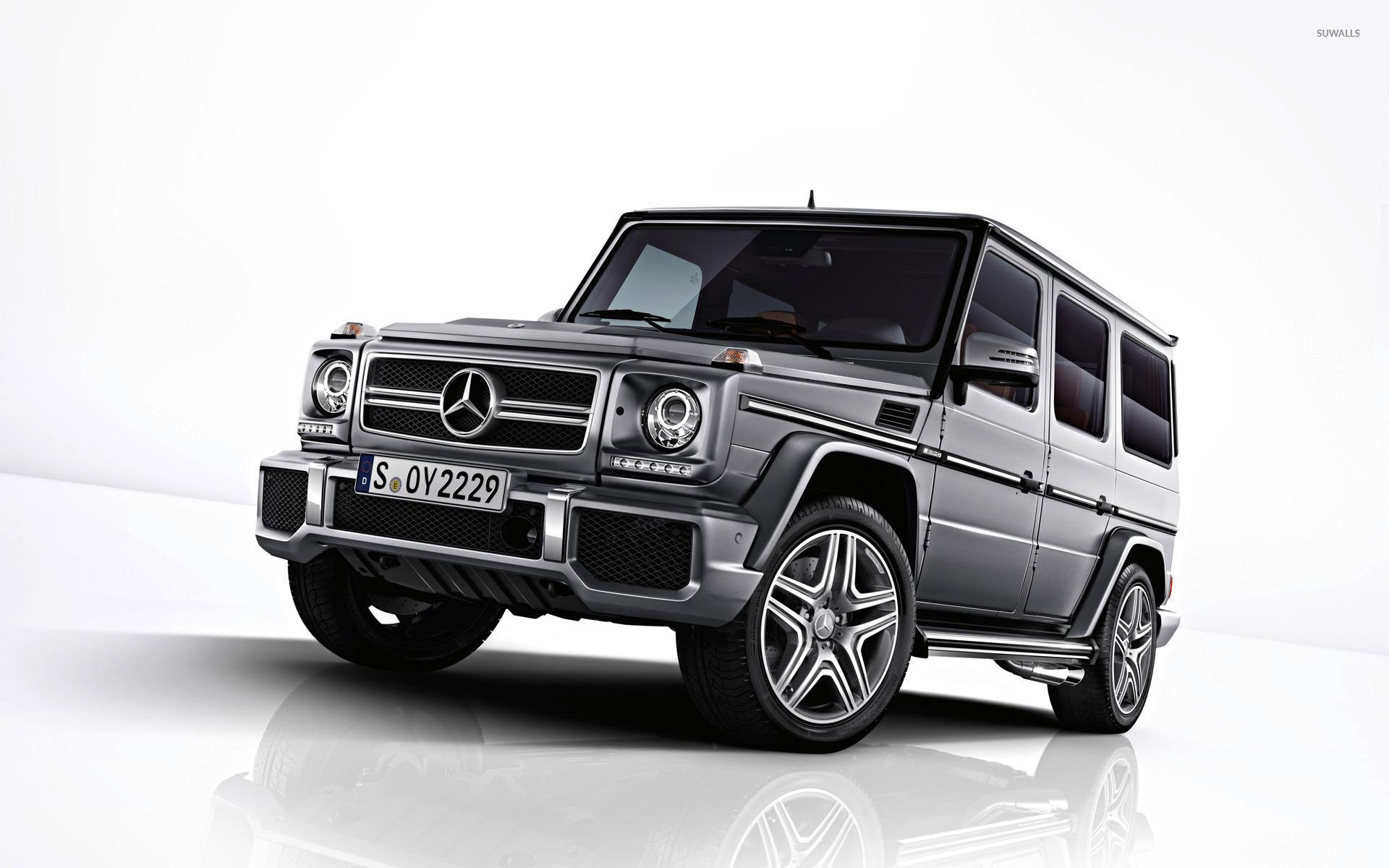 Mercedes benz g class amg wallpaper car wallpapers 13745 for Mercedes benz truck g class