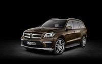 Mercedes-Benz GL-Class [2] wallpaper 2560x1600 jpg