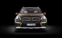 Mercedes-Benz GL-Class [6] wallpaper 2560x1600 jpg
