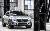 Mercedes-Benz GLA-Class [2] wallpaper 2560x1600 jpg