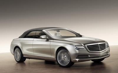 Mercedes-Benz Ocean Drive Concept [2] wallpaper
