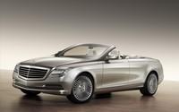 Mercedes-Benz Ocean Drive Concept wallpaper 1920x1200 jpg