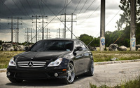 Mercedes-Benz S63 AMG wallpaper 1920x1080 jpg