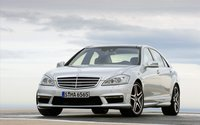 Mercedes-Benz S65 AMG wallpaper 1920x1200 jpg