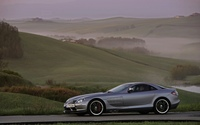 Mercedes-Benz SLR McLaren [13] wallpaper 1920x1200 jpg