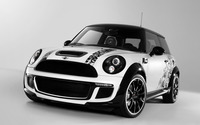 MINI Cooper wallpaper 2880x1800 jpg