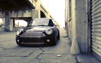 Mini Cooper [2] wallpaper 1920x1200 jpg