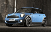 MINI Cooper [4] wallpaper 1920x1200 jpg