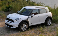 Mini Countryman [3] wallpaper 1920x1200 jpg