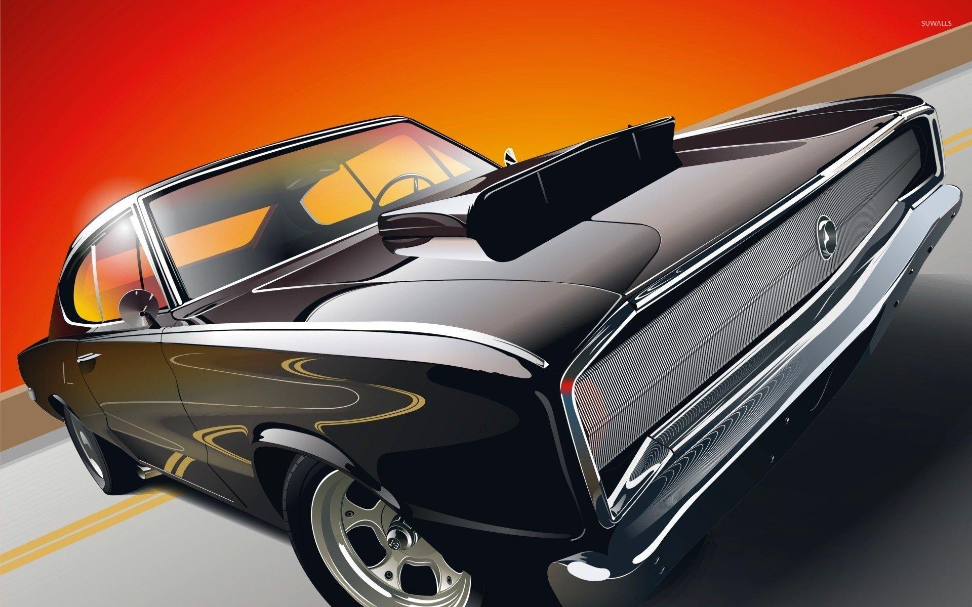 Muscle Car Wallpaper Car Wallpapers 47210