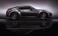 2010 Nissan 370Z wallpaper 2560x1600 jpg