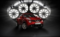 Nissan Juke [2] wallpaper 1920x1200 jpg