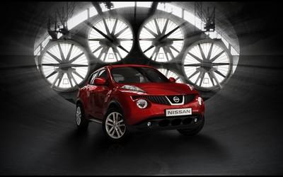 Nissan Juke [2] wallpaper
