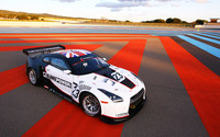 Nissan Sumo Power GT GT-R GT1 wallpaper 1920x1200 jpg