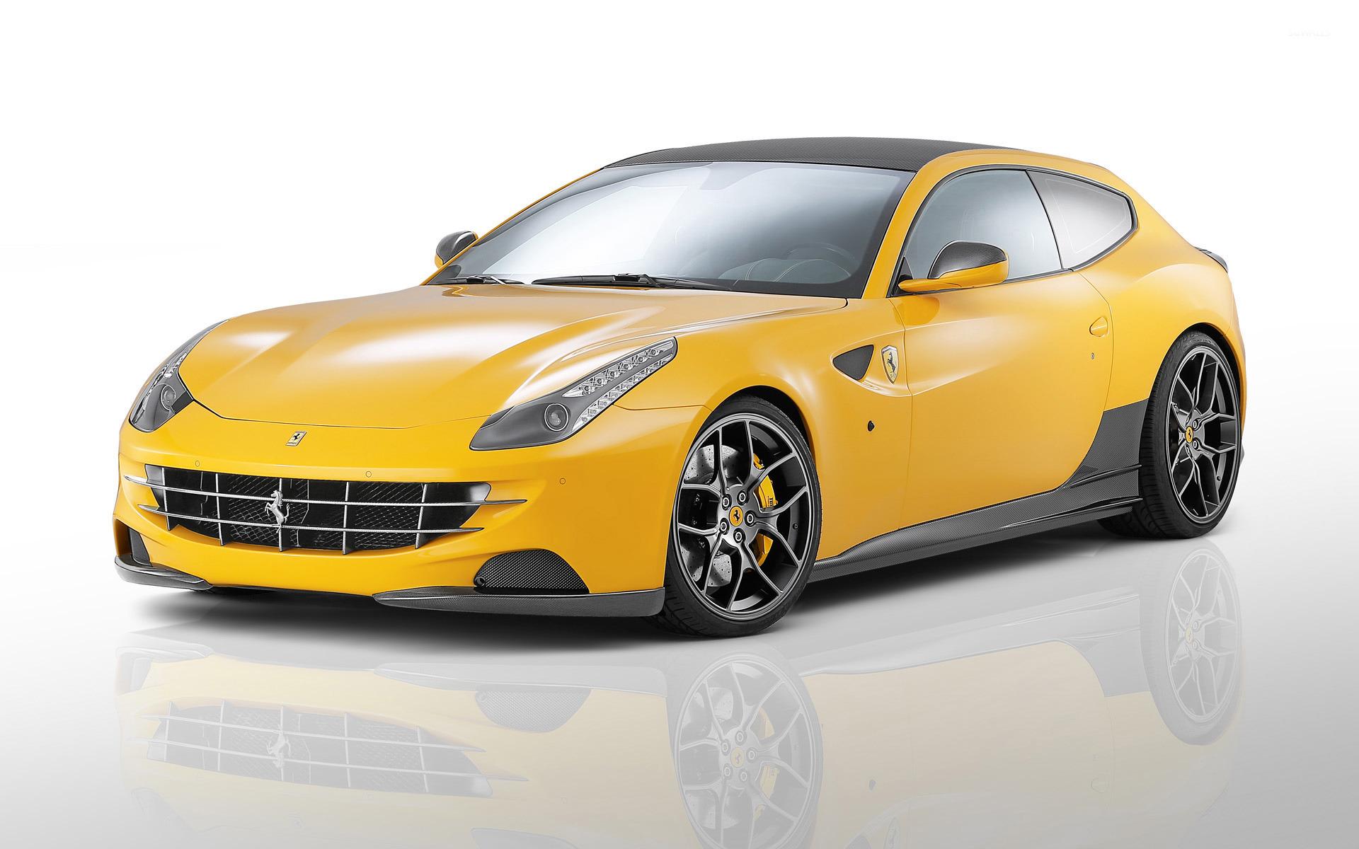 novitec rosso ferrari ff wallpaper 1920x1200 jpg - Wheelsandmore Ferrari 458 Italia