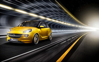 Opel ADAM wallpaper 1920x1200 jpg